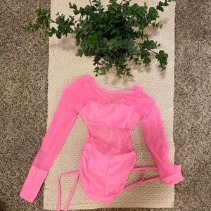 Costume leotard